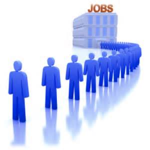 Job Recruitment of candidates