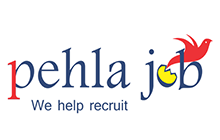 pehla job blog