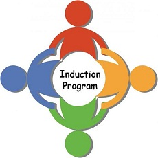 GET SET GO – INDUCTION PROCESS